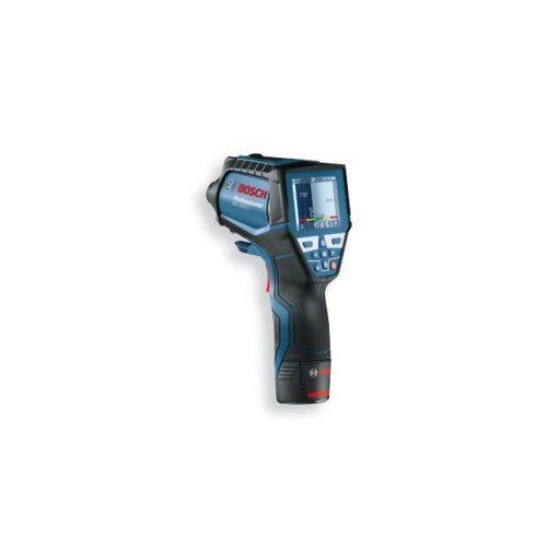 Bosch GIS 1000C hőérzékelő (Bluetooth-szal) kartondobozban