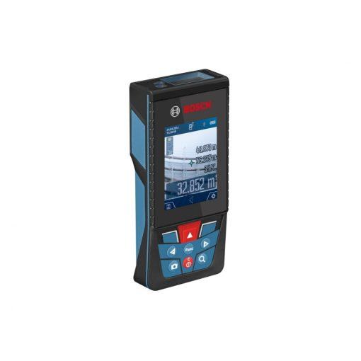 Bosch GLM 120 C kamerás lézerestávolságmérő