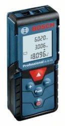 Bosch GLM40 lézeres távolságmérő