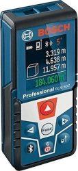 Bosch GLM50C lézeres távolságmérő (Bluetooth-szal)
