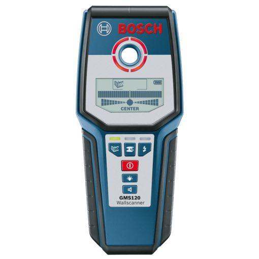 Bosch GMS 100 Professional fali kereső műszer