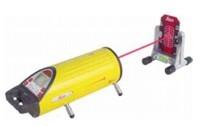 Leica Piper100 csőlézer - csőfektető lézer - csatornalézer