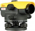 Leica NA320 optikai szintező