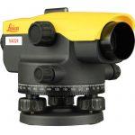 Leica NA324 optikai szintező