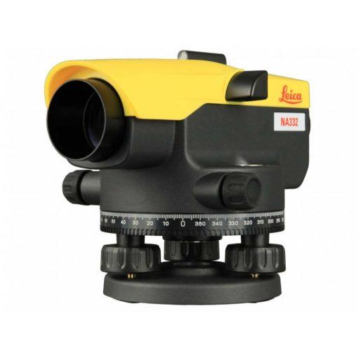 Leica NA332 optikai szintező