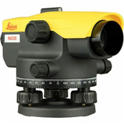 Leica NA524 optikai szintező