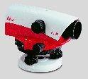 Leica NA724 optikai szintező