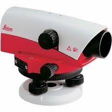 Leica NA720 optikai szintező