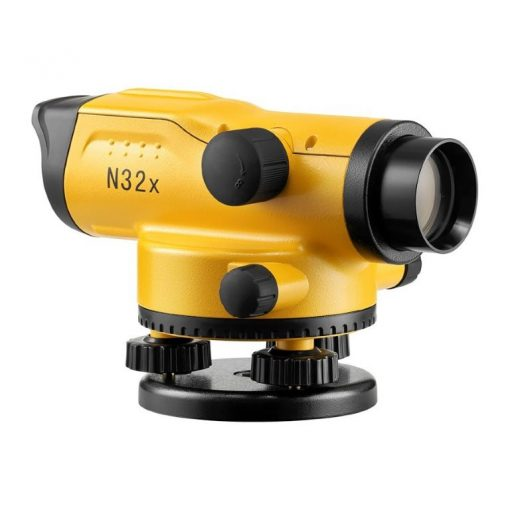 NIVEL N32X optikai szintező