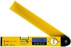 Stabila AWM digital 34cm digitális szögmérő