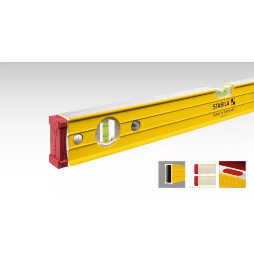 Stabila Mágneses Vízmérték Type 96-2M 40cm 2db mágnessel