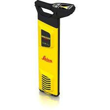 leica DD230 közműkutató műszer